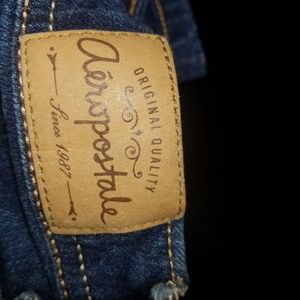 Aeropostale boot cut size 6 jeans